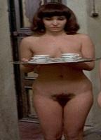 Giuliana Orlandi  nackt