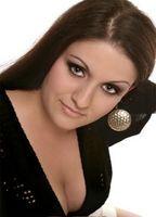 Tatiana Strauss  nackt