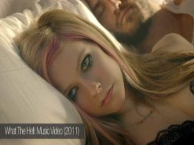 lavigne scene Avril sex