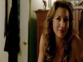 Alysia Reiner - Orange Is the New Black - S03E13 Sex-Szene