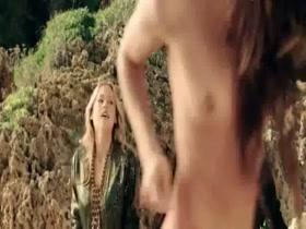 Sarah nackt Butler Nude video